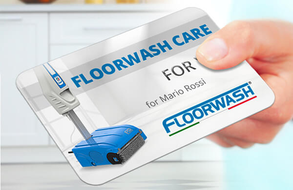 Floorwash Care