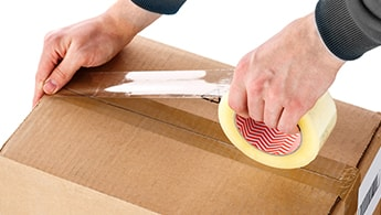 Package the machine carefully to prevent damage during shipping