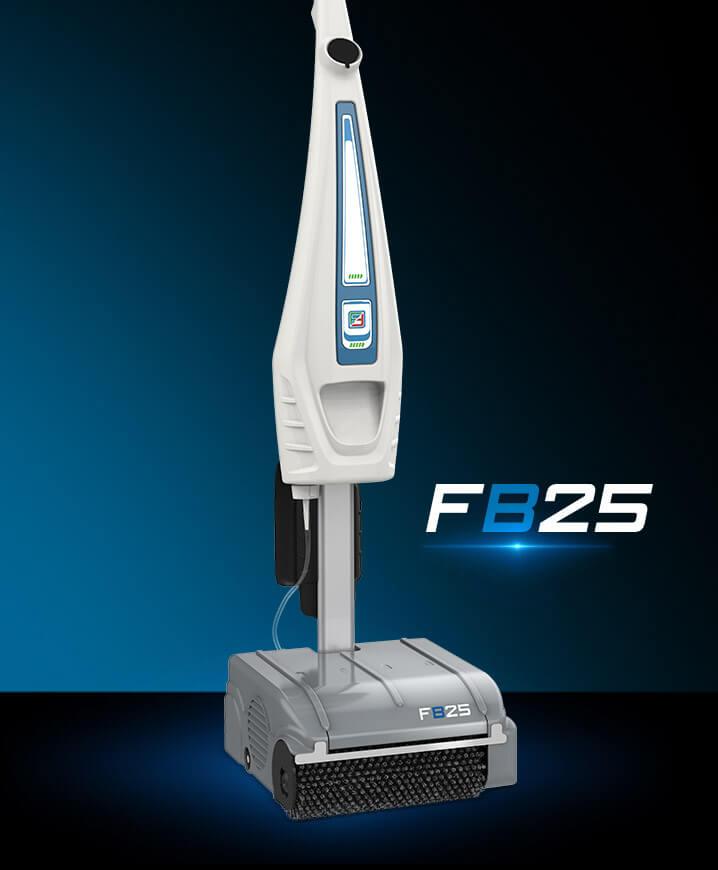 FB25 Floor Cleaner