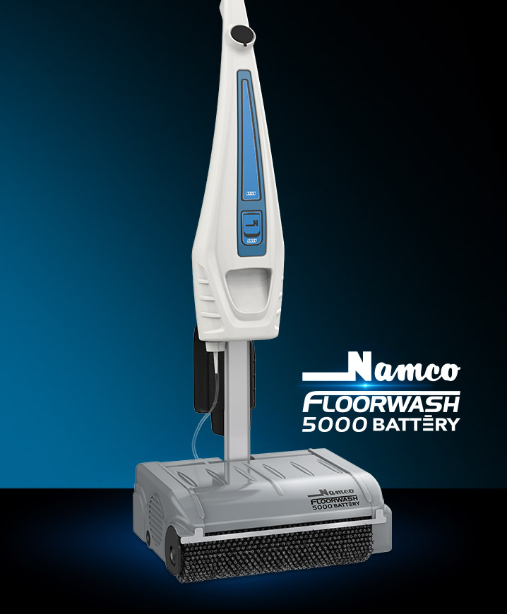 Namco 1000 Battery Floor Cleaner